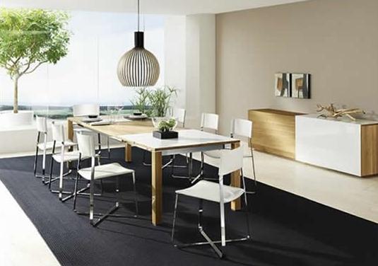 Model Lampu Pada Ruang Makan Cantik | Design Kitchenset, Interior  Kitchenset, Kitchenset Murah, Kitchenset Semarang